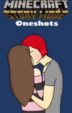 MCSM Oneshots by ReaTheMinecraftGirl