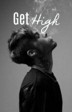 Get High by MargotLrb