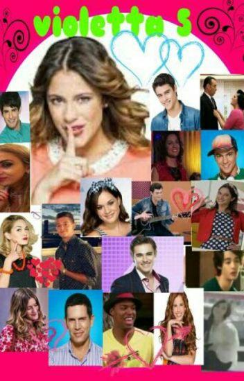 Violetta 5 Juntos Somos Mas⭐