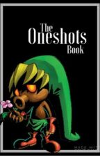 The Oneshots Book by LostKilljoy_