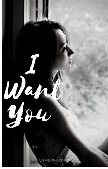 I Want You ➥  Cd9