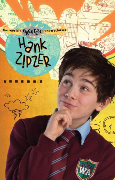 Complicated (A Hank Zipzer Fanfiction)