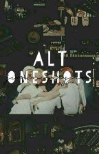 BTS One shots || Alt. Book by JiminIsMyJam