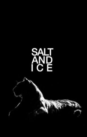 SALT AND ICE --> C. LEBLANC