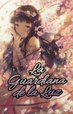 Akatsuki No Yona: La Guardiana De La Luz  by mmarte1