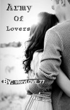 Army Of Lover by yahelmendes1