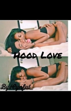 Hood Love by AmourDrea