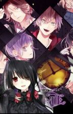 Diabolik Lovers - New Vampirin by AmunetNataljaChan
