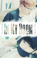In My Room  EunHa  by KarenAbram