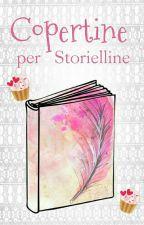 Copertine Per Storielline by GeeeWonderwall
