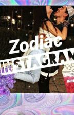 Zodiac Instagram. by LatuerWitch