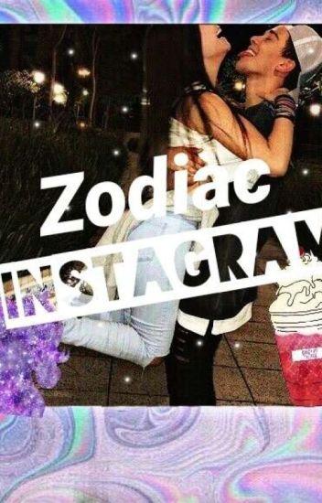Zodiac Instagram.