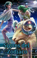 Signos Del Zodiaco ♊ by ClaireZayraNivans