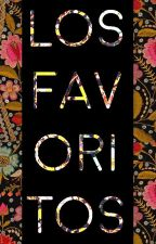 Los Favoritos by Franwierd
