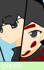 Red Love (MasuGaku & YanPai) by Randomwolfgirl1