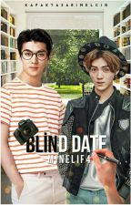 Blind Date by minelif4