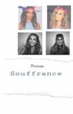 Souffrance |Jerrie| |Pause| by brookeswife