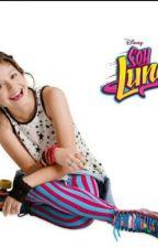 Soy Luna: Nowe życie by ChicaxXxLoca