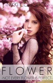 Flower by nikkiwriter1