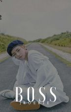 Boss (Taehyung x Reader by JRoekie