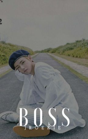 Boss (Taehyung x Reader by JRoekie
