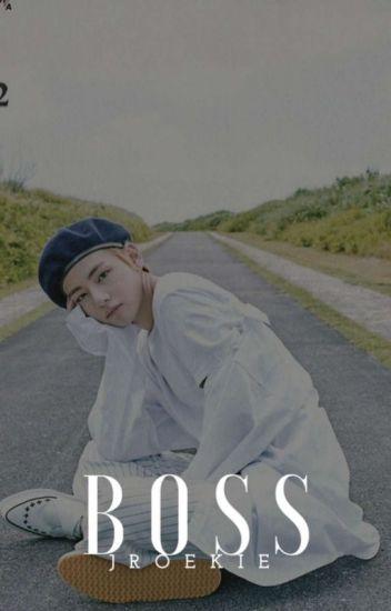 Boss (Taehyung x Reader