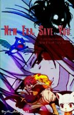 New Era: Save You by Ai_dragneel