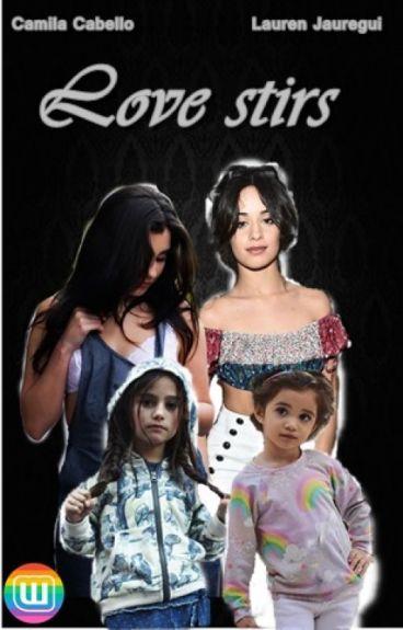 Diary Of Perfect Family *(Camren)*