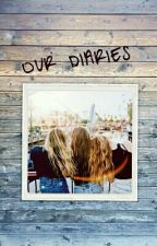 Our Diaries by amytaay