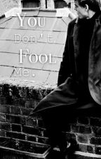 You Don't Fool Me// Newtmas by Blueflly
