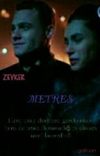 Metres by grencer