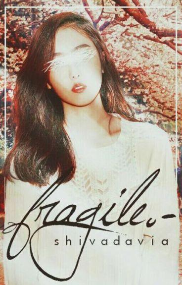 Mi pequeño y frágil amor... ♥ Sinrin ♥ Gfriend ♥