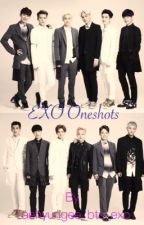 Exo Oneshots and Smuts ( BTS and other groups that I know of) by exo__trash