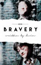BRAVERY ↬ PLOT SHOP by boldpotter