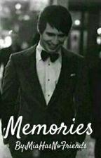 Memories (SMILE sequel Dan X Reader) by MiaHasNoFriends