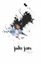 JUKE JAM ▹ CHANCE THE RAPPER  by hakeemslyon
