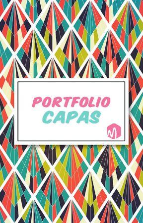 Nossas Capas para Wattpad by EditoraMarotagem
