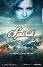 Spirit ~ Summer Soldier by Lautschlautsch