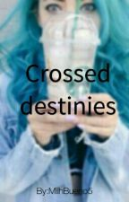 Crossed destinies *JungKook*  by Fadunicornio