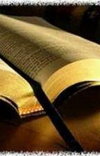 Biblia Sagrada Linguagem Atualizada Pt 2 by SarahGomes609