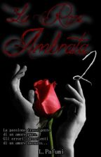La rosa ambrata 2 by LauraPafumi