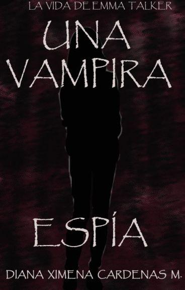 Una Vampira Espia