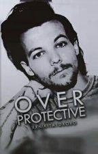 Overprotective |nouis| by xxNikita1dxoxo