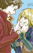 Nunca subestimes a una mujer enfadada by alquimista-otaku