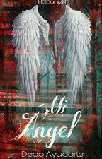 Mi Angel ★ Sehun by HGDaniel4