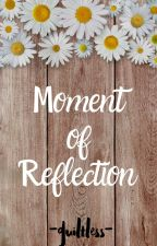 Moment of Reflection [EDITING] by -guiltless-