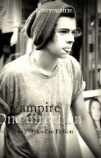 vampire (one direction) by loveyouxiris
