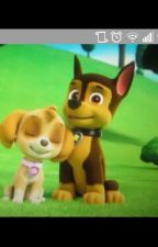 Paw Patrol Unbrakable Love Or So It Seemed( Done) by PAWPatrolLoverAlways