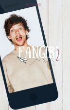 fangirl 2 • tomlinson by mylouispony