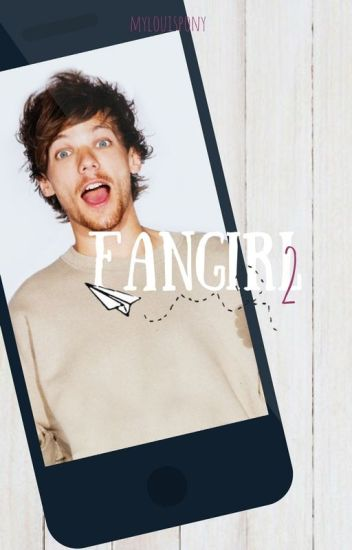 fangirl 2 • tomlinson ✔
